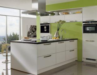 houtlook keuken
